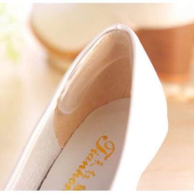 Силиконовые вставки для обуви - защита от мозолей, набор из 2 шт.