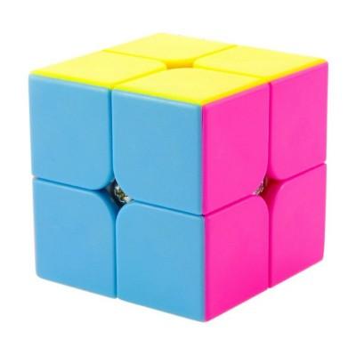 Кубик Рубика 2х2х2 - популярная мини-головоломка