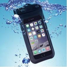 Чехол для телефона водонепроницаемый с надувным бампером