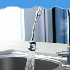 Насадка на кухонный кран гибкая мини-душ