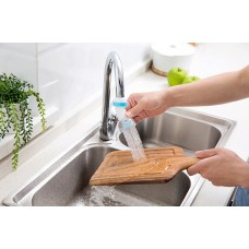Насадка на кухонный кран водосберегающая